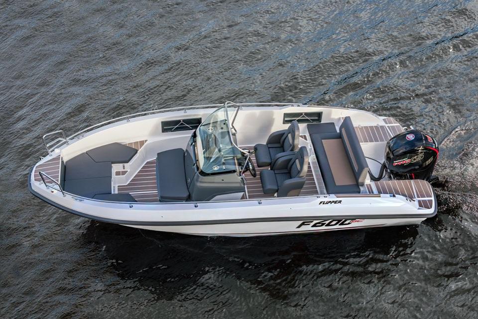 Flipper 600SC
